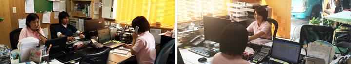 事務所写真|八尾市