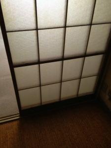 0107施工後,ガラス交換,修理,大阪市住之江区