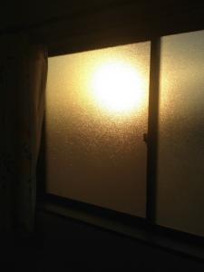 0116施工後,ガラス修理,堺市美原区
