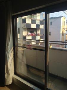 0118施工後,ガラス交換,修理,大阪市鶴見区