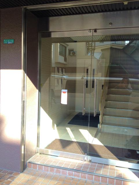 0122施工後,ガラス交換,修理,大阪市浪速区