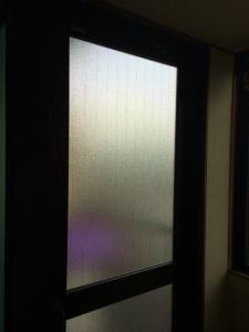 0308施工後2,ガラス修理,大阪市西成区