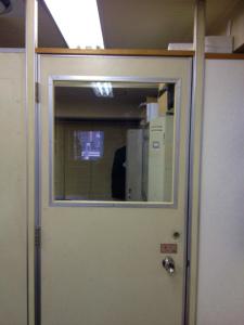 0221施工後,ガラス修理,大阪市中央区