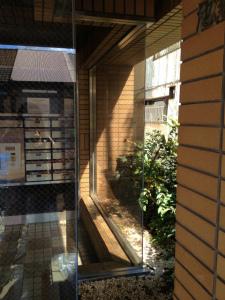0303施工後,ガラス交換,修理,大阪市旭区